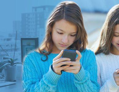 Co grozi dziecku w Internecie?